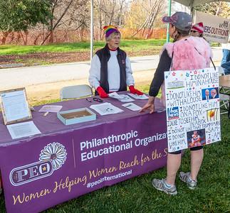 2020 Women's March San Jose