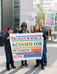 Women's March 2020-Alfred Leung-2675