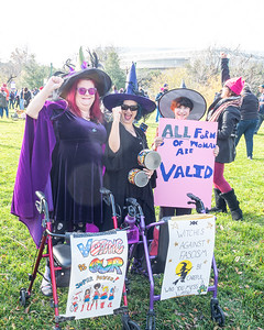 2019 Womens March San Jose