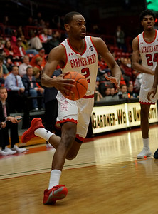 GWU Men's Basketball vs. Charleston Southern