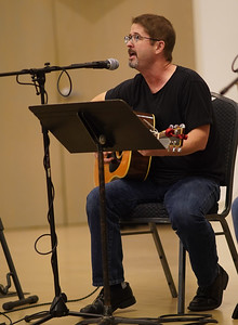Songwriters Concert