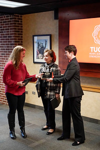 Introduction of Tucker Scholar