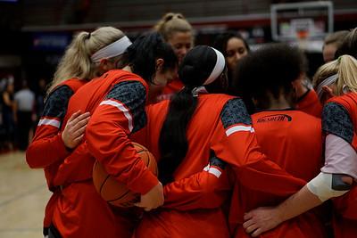 GWU women's basketball vs. Presbyterian College