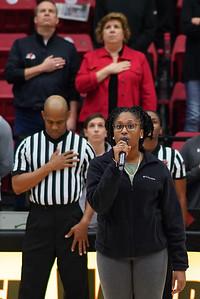 Gardner-Webb Women's Basketball vs. Presbyterian