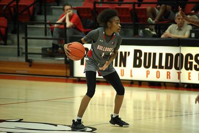 Gardner-Webb University Women's Basketball takes on Presbyterian in a home matchup.