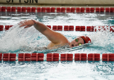 Women's Swimming vs. North Florida