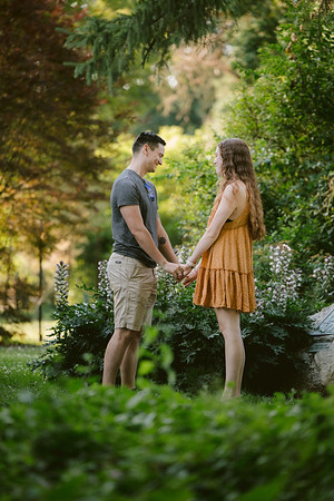 Columbus Engagement Photography