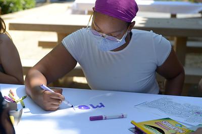 Abolish Stanford - Self Care