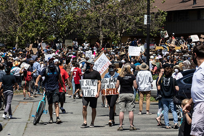 Black Lives Matter-Marin City 2 (Terry Scussel)