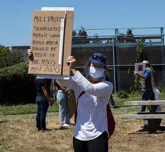 Black Lives Matter-Marin City 7 (Terry Scussel)