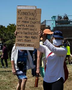 Black Lives Matter-Marin City 20 (Terry Scussel)