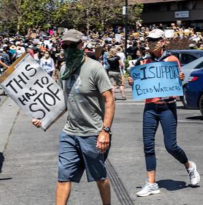 Black Lives Matter-Marin City 5 (Terry Scussel)