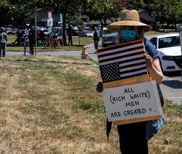 Black Lives Matter-Marin City 11 (Terry Scussel)