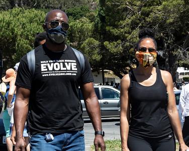Black Lives Matter-Marin City 19 (Terry Scussel)