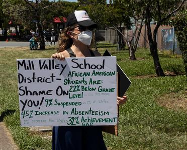 Black Lives Matter-Marin City 10 (Terry Scussel)