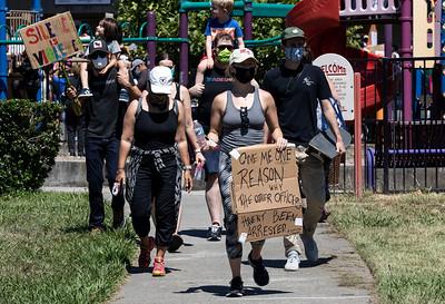 Black Lives Matter-Marin City 18 (Terry Scussel)