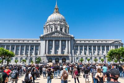 Justice 4 George - San Francisco - Steve Disenhof-54