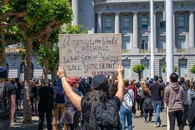 Justice 4 George - San Francisco - Steve Disenhof-53