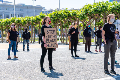 Justice 4 George - San Francisco - Steve Disenhof-35