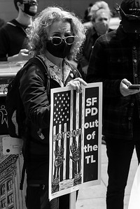 Abolish the Police SF 68 (Terry Scussel)