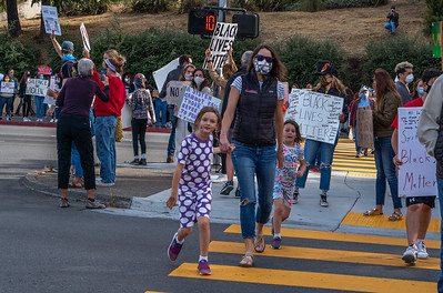 Mill Valley BLM Protest June 5 2020 (Marnie Walters) (14 of 16)