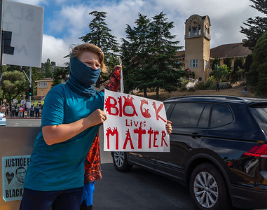 Mill Valley BLM Protest June 5 2020 (Marnie Walters) (12 of 16)