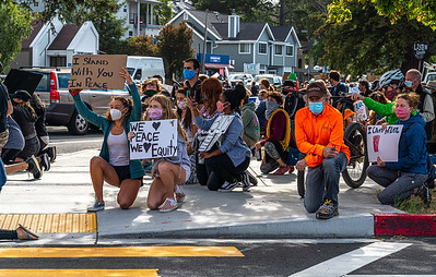 Mill Valley BLM Protest June 5 2020 (Marnie Walters) (10 of 16)