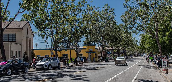 San Leandro BLM 24