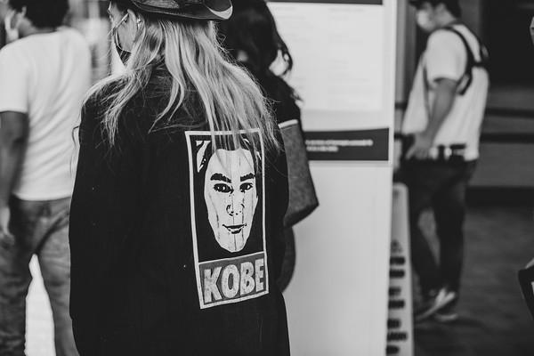 Jusice for Kobe Heisler
