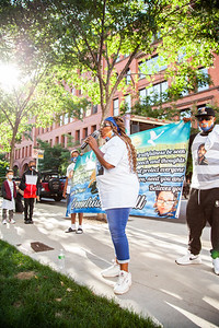 Justice For Demetrius Hill