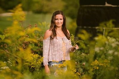 Senior Portraits Ohio