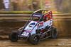Pennsylvania Midget Week - NOS Energy Drink USAC National Midget Championship - Clyde Martin Memorial Speedway - 35 Tanner Carrick