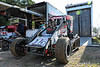 Pennsylvania Midget Week - NOS Energy Drink USAC National Midget Championship - Clyde Martin Memorial Speedway - 15 Emerson Axsom