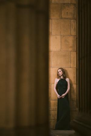 Senior Portraits Ohio Photography