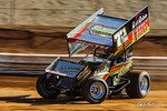 dirt track racing image - Lincoln Speedway - 72 Ryan Smith