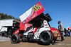 Lincoln Speedway - 35 Zach Hampton