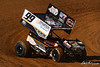 Lincoln Speedway - 99M Kyle Moody