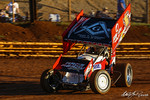 dirt track racing image - Dirt Classic VII - Ollie�s Bargain Outlet All Star Circuit of Champions presented by Mobil 1 - Lincoln Speedway - 1X Chad Trout