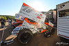 Dirt Classic VII - Ollie's Bargain Outlet All Star Circuit of Champions presented by Mobil 1 - Lincoln Speedway - 18 Giovanni Scelzi