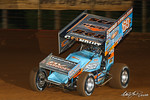 dirt track racing image - Dirt Classic VII - Ollie�s Bargain Outlet All Star Circuit of Champions presented by Mobil 1 - Lincoln Speedway - 69K Lance Dewease