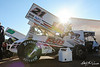 Dirt Classic VII - Ollie's Bargain Outlet All Star Circuit of Champions presented by Mobil 1 - Lincoln Speedway - 21 Brian Brown