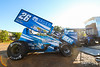 Dirt Classic VII - Ollie's Bargain Outlet All Star Circuit of Champions presented by Mobil 1 - Lincoln Speedway - 26 Cory Eliason