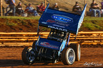 dirt track racing image - Dirt Classic VII - Ollie�s Bargain Outlet All Star Circuit of Champions presented by Mobil 1 - Lincoln Speedway - 07 Gerard McIntyre Jr.