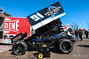 Icebreaker 30 - Lincoln Speedway - 91 Anthony Fiore