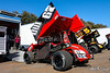 Icebreaker 30 - Lincoln Speedway - 67 Justin Whittall
