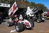 Icebreaker 30 - Lincoln Speedway - 51 Freddie Rahmer Jr., 88 Brandon Rahmer