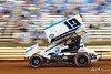 Gettysburg Clash presented by Drydene - World of Outlaws NOS Energy Drink Sprint Car Series - Lincoln Speedway - 19 Troy Wagaman
