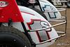 Gettysburg Clash presented by Drydene - World of Outlaws NOS Energy Drink Sprint Car Series - Lincoln Speedway - 1S Logan Schuchart, 1A Jacob Allen