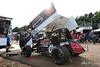 Kevin Gobrecht Memorial - 2020 Pennsylvania Sprint Car Speed Week presented by Red Robin - Lincoln Speedway - 91 Kyle Reinhardt