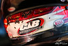 Drydene 40 - Lincoln Speedway - 5 Brent Marks